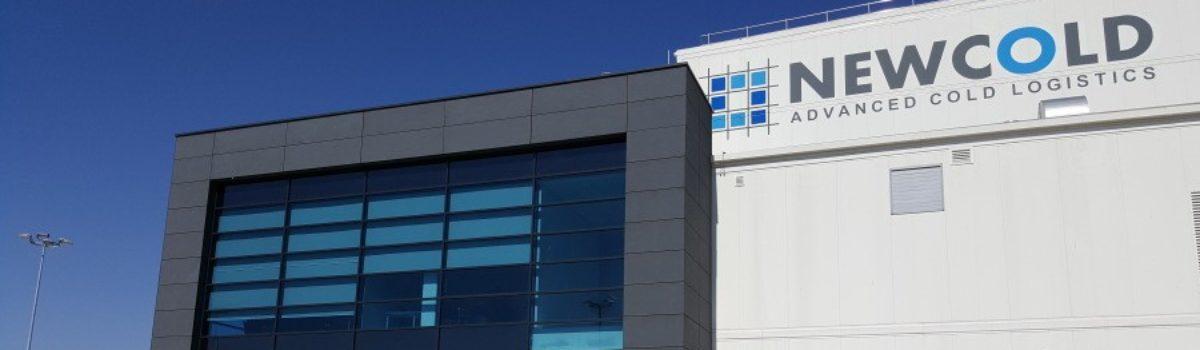 Budynek New Cold w Kutnie